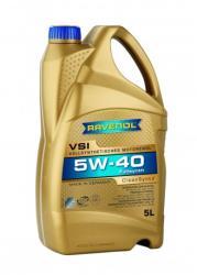 Ravenol VSI Fully Synthetic 5W-40 (5L)