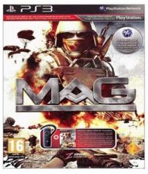 Sony MAG Massive Action Game [Headset Bundle] (PS3)