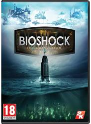 2K Games BioShock The Collection (PC)