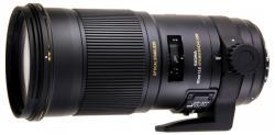 SIGMA APO 180mm f/2.8 EX DG OS HSM Macro (Sony)