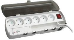 Well 6 Plug (EXTS-6S3M/COV-PROT-WL)