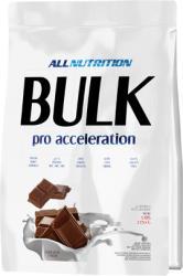 ALLNUTRITION Bulk pro acceleration 2,27kg