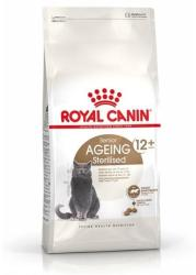 Royal Canin FHN Sterilised 12+ 4kg