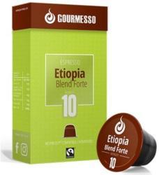 Gourmesso Etiopia Blend Forte 10