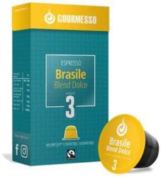 Gourmesso Brasile Blend Dolce