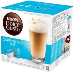 NESCAFÉ Dolce Gusto Cappuccino Ice 16