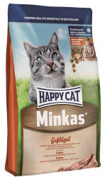 Happy Cat Minkas Poultry 10kg