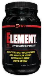 SAN Nutrition Element 875g