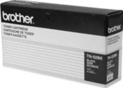 Brother TN-02BK Black