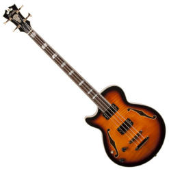 D´Angelico EX-BASS Lefty