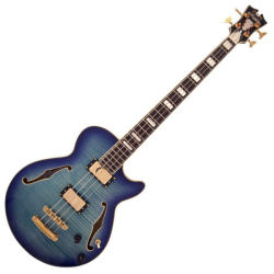 D´Angelico EX-BASS