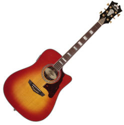 D´Angelico SD-500 Bowery Cherry
