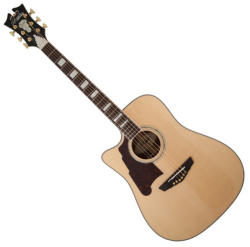 D´Angelico SD-400 Brooklyn Lefty