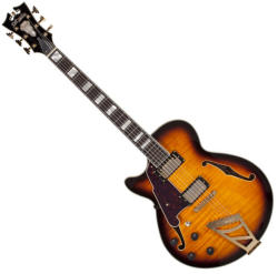 D´Angelico EX-SS Lefty