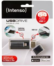 Intenso Imobile Line 64GB USB 3.0 3535490