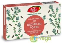 Fares Biomicin Forte - 15 comprimate