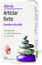 Alevia Articlar Forte - Complex articulatii - 60 comprimate