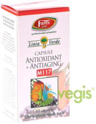 Fares Antioxidant+Antiaging - 60 comprimate