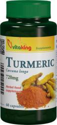 Vitaking Turmeric 720mg - 60 comprimate