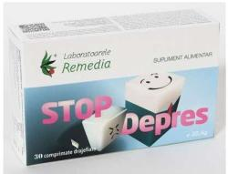 Remedia StopDepres - 30 comprimate