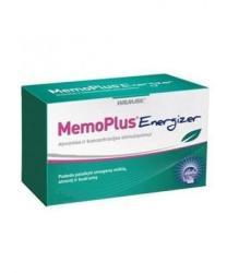 Walmark MemoPlus Energizer - 60 comprimate