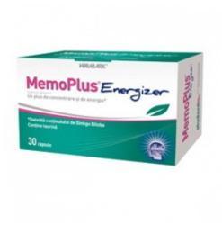 Walmark MemoPlus Energizer - 30 comprimate