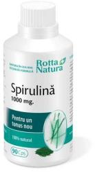 Rotta Natura Spirulina 1000mg - 90 comprimate