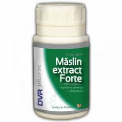 DVR Pharm Maslin extract Forte - 60 comprimate