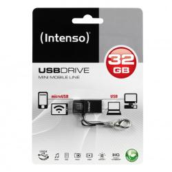 Intenso Mini Mobile Line OTG 32GB USB 2.0 3524480