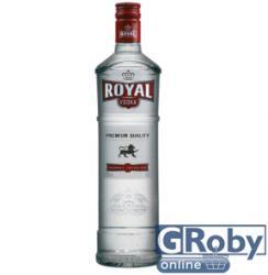 ROYAL Herbal Vodka (0.7L)