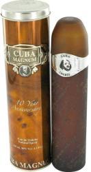Cuba Magnum 10 Anniversary EDT 130ml