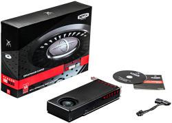 XFX Radeon RX 480 OC 8GB GDDR5 256bit PCIe (RX-480M8BFA6)