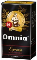 Douwe Egberts Omnia Espresso, őrölt, 250g