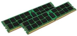 Kingston 32GB (2x16GB) DDR4 2133MHz KVR21E15D8K2/32I
