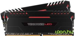 Corsair Vengeance 16GB (2x8GB) DDR4 3000MHz CMU16GX4M2C3000C15R
