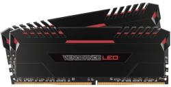 Corsair Vengeance LED 32GB (2x16GB) DDR4 2666MHz CMU32GX4M2A2666C16R