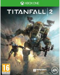 Electronic Arts Titanfall 2 (Xbox One)