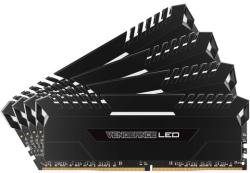 Corsair Vengeance LED 32GB (4x8GB) DDR4 3466MHz CMU32GX4M4C3466C16