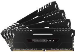 Corsair Vengeance LED 32GB (4x8GB) DDR4 3466MHz CMU32GX4M4C3466C16