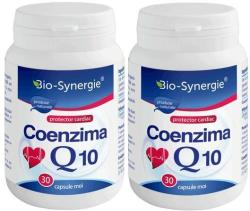 Bio-Synergie Coenzima Q10 30mg - 30 comprimate