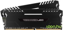 Corsair Vengeance LED 16GB (2x8GB) DDR4 2666MHz CMU16GX4M2A2666C16