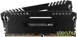 Corsair Vengeance LED 16GB (2x8GB) DDR4 2666MHz CMU16GX4M2A2666C16