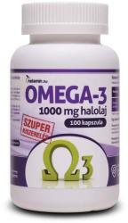 netamin Omega-3 1000mg halolaj kapszula - 100 db