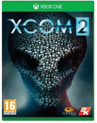 2K Games XCOM 2 (Xbox One)
