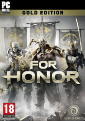 Ubisoft For Honor [Gold Edition] (PC)