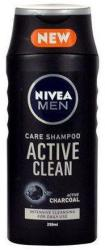 Nivea MEN Active Clean sampon 250ml