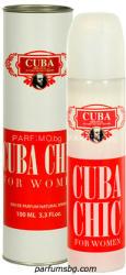 Cuba Cuba Chic EDT 100ml