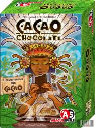 Abacus Spiele Cacao Chocolatl