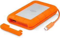 """LaCie Rugged Triple 2.5"""" 1TB USB 3.0 STEU1000400"""