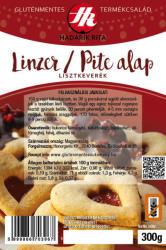 Hadarik Rita Linzer/pite lisztkeverék 300g
